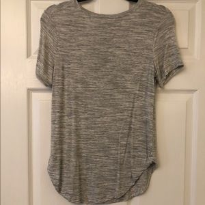 Old Navy Tops - NWOT Love Arrow Super Soft Jersey Tee Size XS